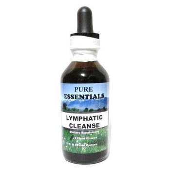 Pure Essentials Lymphatic Cleanse
