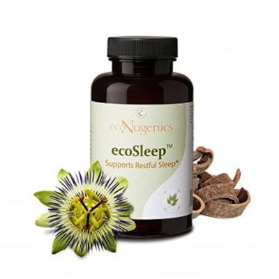 ecoNugenics Eco sleep (ESLP60) (60 capsules)