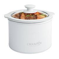 Crock-pot Crock-Pot Dip Master 1.5Qt Slow Cooker White