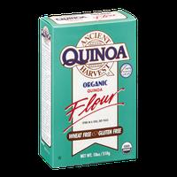 Quinoa Ancient Harvest Organic Flour