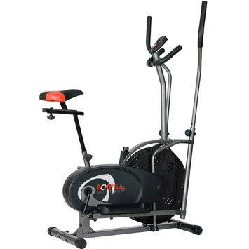 Body Flex Cardio Dual Trainer - BODY FLEX