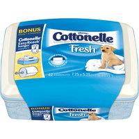 Cottenelle Cottonelle Fresh Wipes