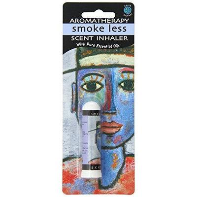 Earth Solutions Enterprises Smoke Less Scent Inhaler, 0.4 Ounce