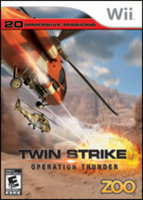 Destination Software Twin Strike: Operation Thunder