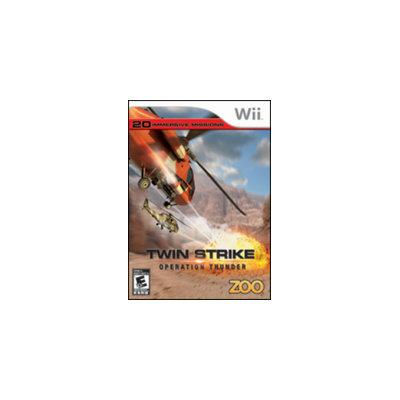 Destination Software Twin Strike: Operation Thunder