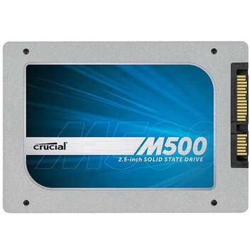 Crucial 240GB 2.5in SSD M500 CT3808330