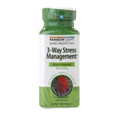 Rainbow Light 3-Way Stress Management