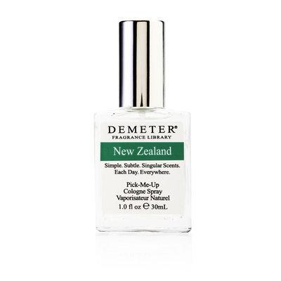 Demeter F.l. Inc Demeter Fragrance - Cologne Spray New Zealand - 1 oz.
