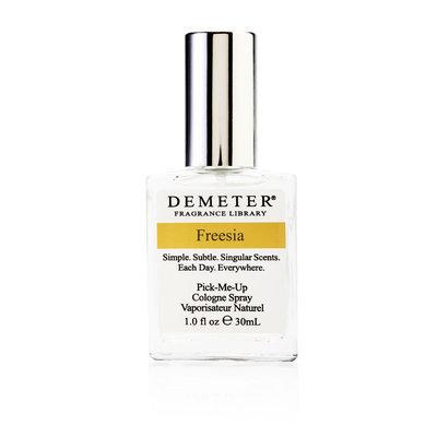 Demeter F.l. Inc Demeter Fragrance - Cologne Spray Freesia - 1 oz.