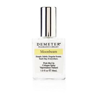 Demeter F.l. Inc Demeter Fragrance - Cologne Spray Moonbeam - 1 oz.