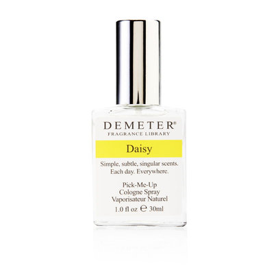 Demeter F.l. Inc Demeter Fragrance - Cologne Spray Daisy - 1 oz.