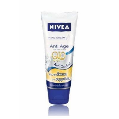 NIVEA Hand Cream Anti Age Q10 Plus Anti-oxidant