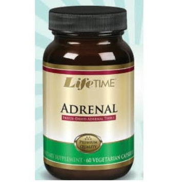 LifeTime Adrenal 60 Vcaps