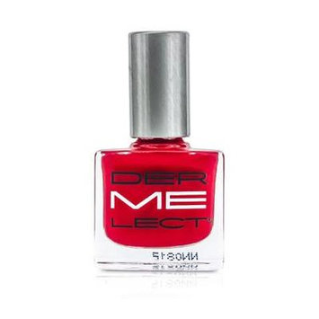 Dermelect ME Nail Lacquers - Power Trip (Burst Of Red With Pink Undertone) 11ml/0.4oz