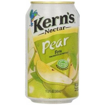 Kerns Nectar - Pear - 11.5 oz