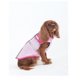 Ethical Out And About Dog Coat - Size: X-Small, Color: Pink