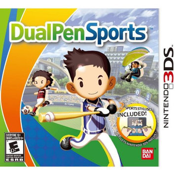mco Dual Pen Sports for Nintendo 3DS