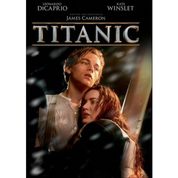 Paramount Titanic [2012] [dvd/dc/2 Discs]