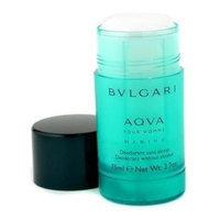 Bvlgari AQVA Marine Pour Homme by Bvlgari 2.7 oz Deodorant Stick Alcohol-Free