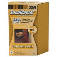 3M 3681-0034 3m 180 Grit SandBlaster Detail Sanding