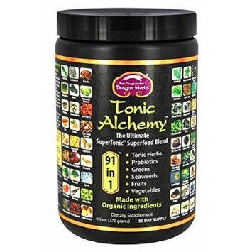Dragon Herbs - Tonic Alchemy - 9.5 oz