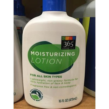 365 Everyday Value Moisturizing Lotion - For All Skin Types