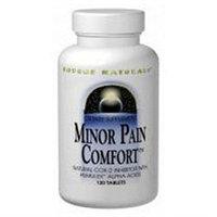 Source Naturals Minor Pain Comfort, 30 Tablets