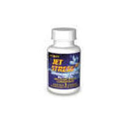 Biotec Foods Jet Stress - 60 Tablets