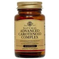 Solgar - Advanced Carotenoid Complex, 30 softgels [Misc.]