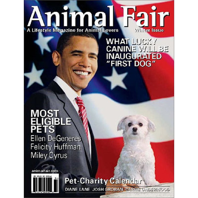 Kmart.com Animal Fair Magazine - Kmart.com