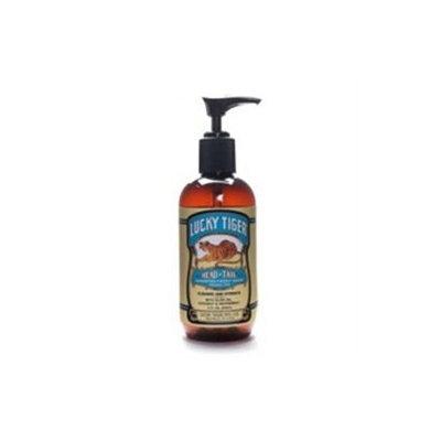 At Last Naturals, Inc. Head To Tail Shampoo & Bodywash - 8 Fluid Ounces Liquid - Hand & Body Washes