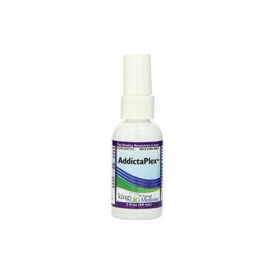 King Bio Homeopathic Addicta Plex - 2 fl oz