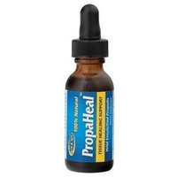 North American Herb & Spice, PropaHeal 1 fl oz