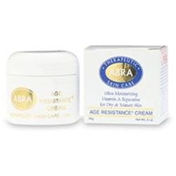 Abra Therapeutics Age Resistance Cream 2 oz
