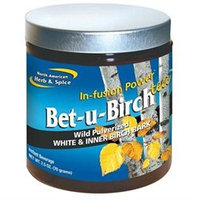 North American Herb & Spice Bet-u-Birch Tea