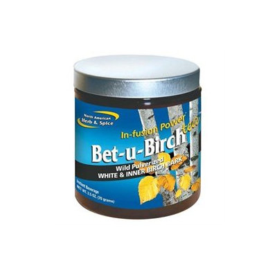 North American Herb & Spice Bet-u-Birch Tea
