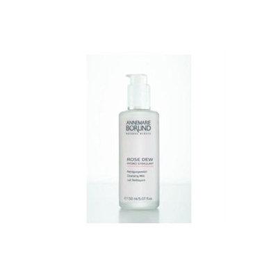 Borlind of Germany - Annemarie Borlind Natural Beauty Rose Dew Hydro Stimulant Cleansing Milk - 5.07 oz.