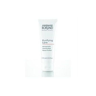 Annemarie Borlind, Purifying Care Cleansing Mask 2.5 oz