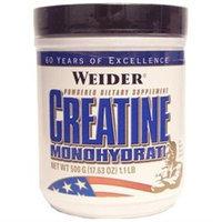 Weider Creatine Monohydrate Powder, 500 g