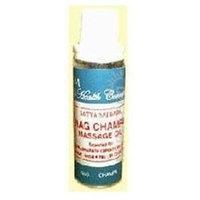 Frontier Nag Champa Perfume Oil, 25 ml, Sai Baba