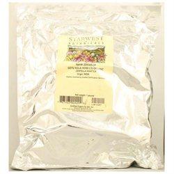 Starwest Botanicals - Bulk Gotu Kola Herb C/S Organic - 1 lb.