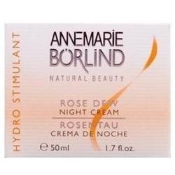 Annemarie Borlind, Rose Dew Night Cream 1.7 oz