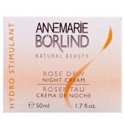 Annemarie Borlind, Rose Dew Night Cream 1.7 oz