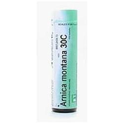 Boericke & Tafel Arnica Montana 30C - 100 Tablets