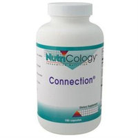 Allergy Research nutricology Connection 180 Caps by Nutricology/ Allergy Research Group
