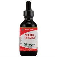 Neuro-Cogent Certified Organic, 2 fl oz, Amazon Therapeutic Labs
