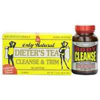 Only Natural Body Cleanse
