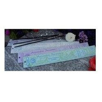 Auromere - Flowers & Spice Incense Myrrh - 1 Packet CLEARANCE PRICED