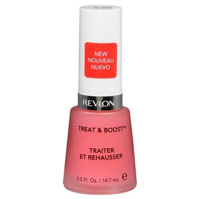 Revlon Nail Care Treat & Boost