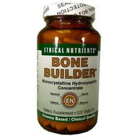 Ethical Nutrients Bone Builder - 220 Tablets